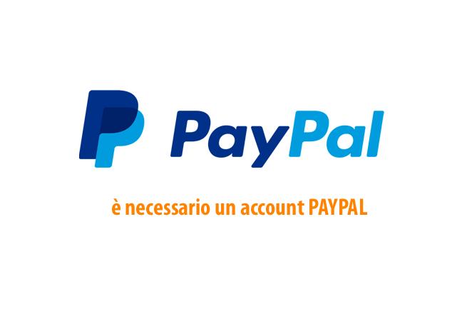 Paypal-Scritta